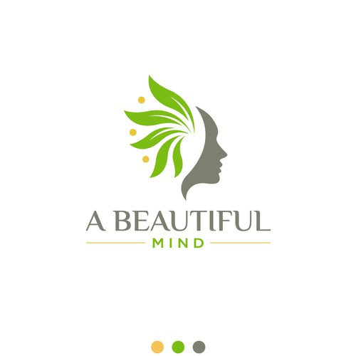 logo design for memory care