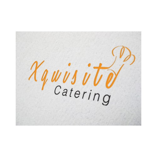 Create the next logo for Xquisite Catering