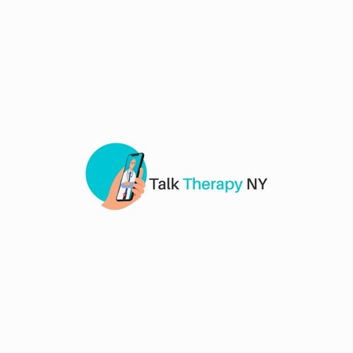 Talk Therapy NY Logo