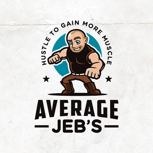 Average Jeb's
