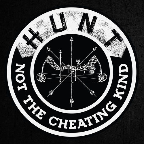 HUNT -NOT THE CHEATING KIND