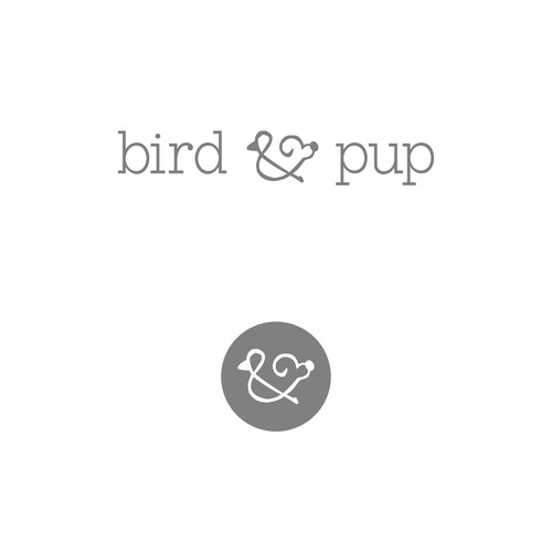 Bird and Pup, the Next Lifestyle Family Brand (only the bold ought apply!)