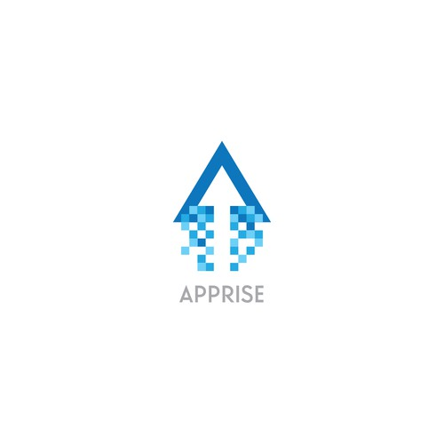 APPRISE logo design