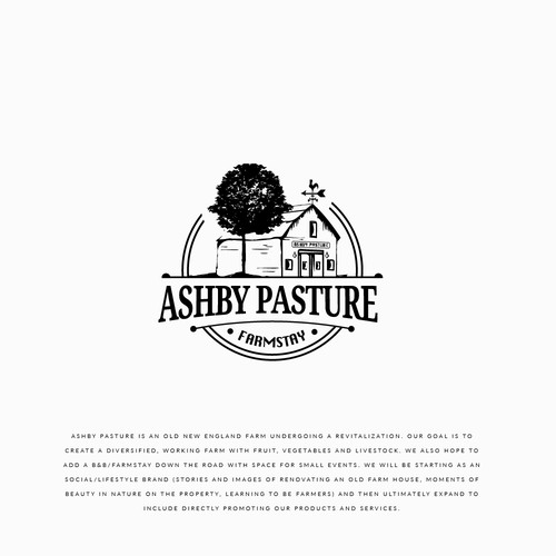 Logo Ashby Pasture