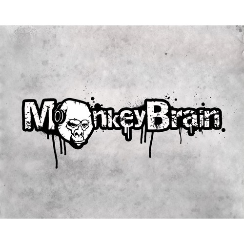 New logo wanted for MonkeyBrain