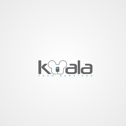 Koala Tech needs a new logo