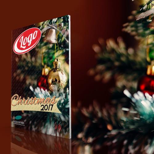 Christmas Catalogue for Logo