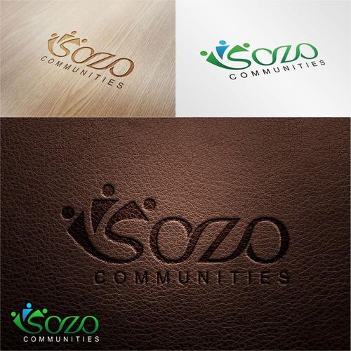 Logo design for a church community
