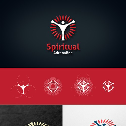 Logo For Spiritual Adrenaline