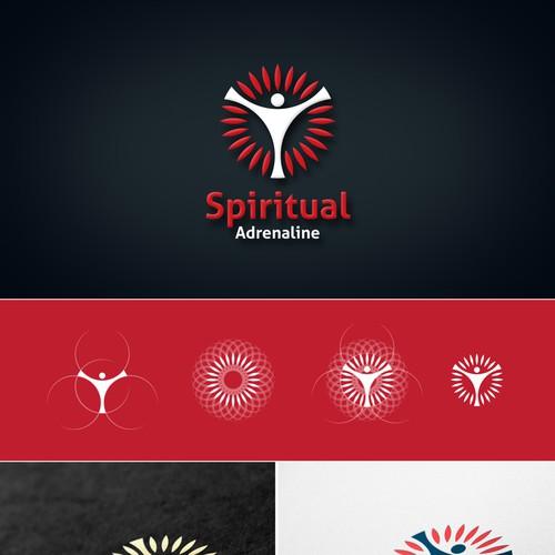 Logo For Spiritual Adrenaline
