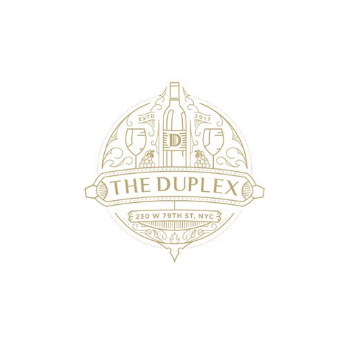 the duplex bar & restaurant