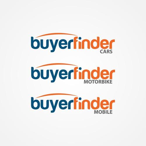 logo for buyer finder