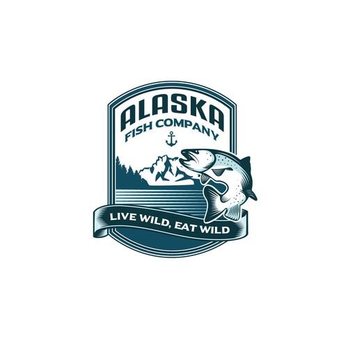 alaska fish company