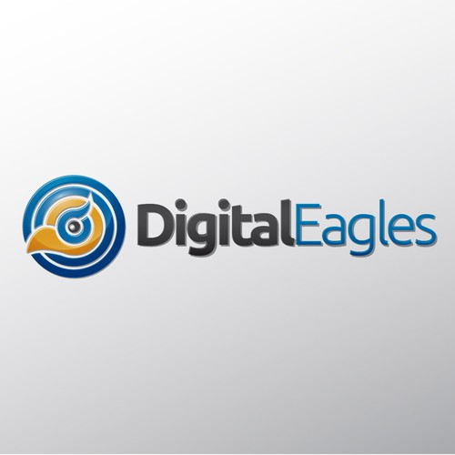 Digital Eagles!! Young, modern, fresh digital advertising agency.