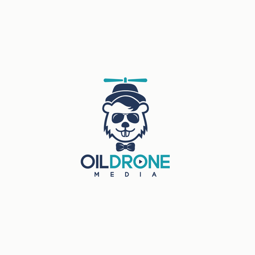 OILDRONE MEDIA LOGO
