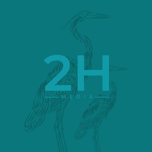 2 Herons Media
