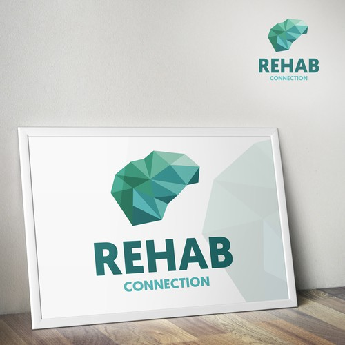Create a memorable logo for a small therapy business looking to grow.