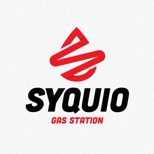 Syquio Gas Station