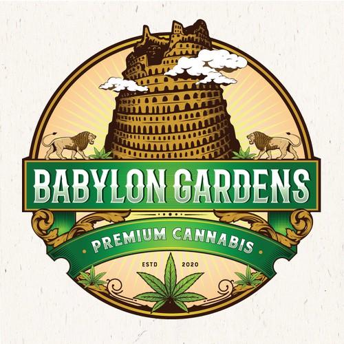 BABYLON GARDENS