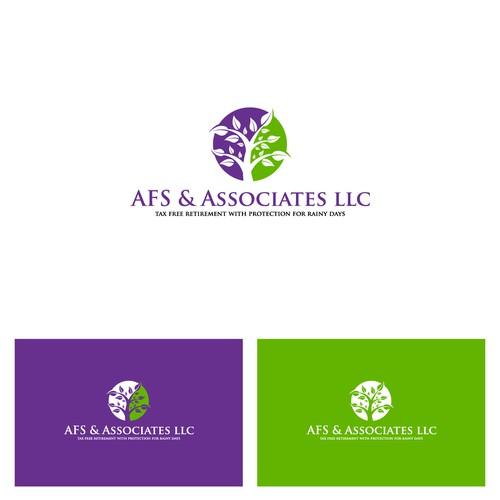 Logo for AFS & Associates