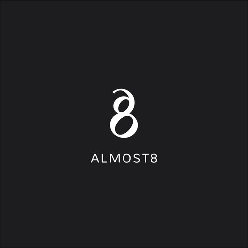 Logo for almost8