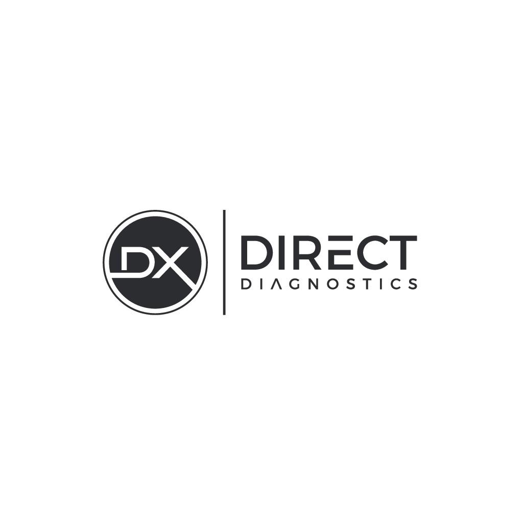 Direct Diagnostics Logo Challenge