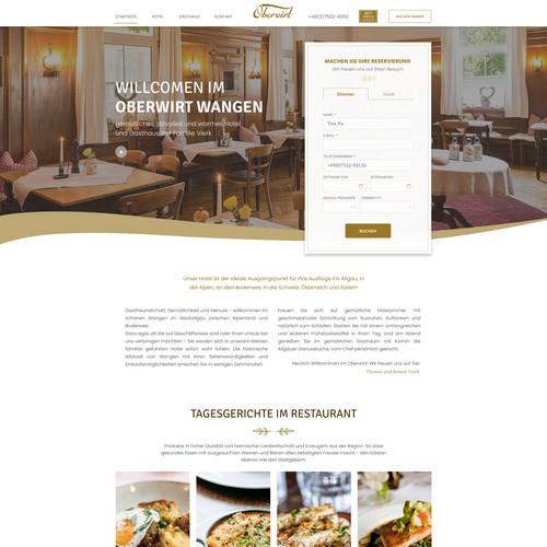 Oberwirt Hotel