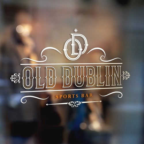 Old Dublin Sports Bar