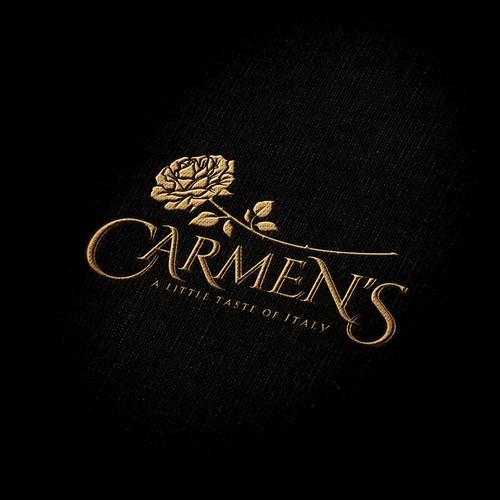 Logo for Carmen`s