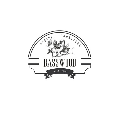logo for wood furnitures