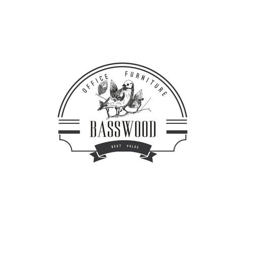 logo for wood furnitures