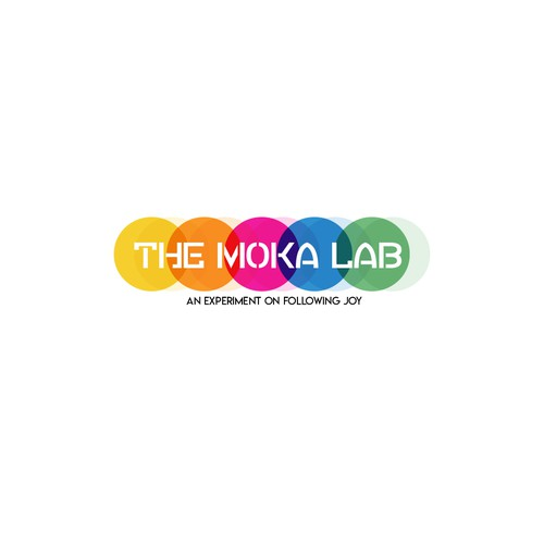 Logo Concept for The Moka Lab