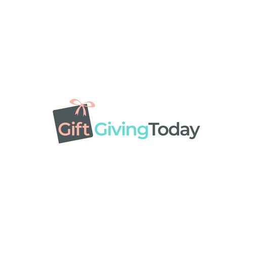 Gift Giving Today Logo