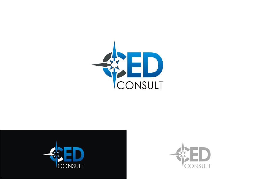 logo for CED