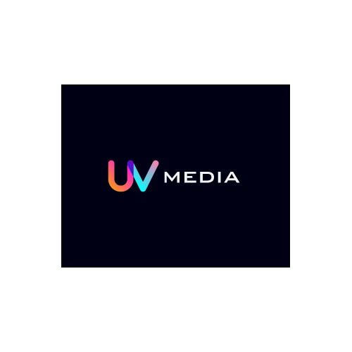 Looking for a Modern exciting logo for UV Media