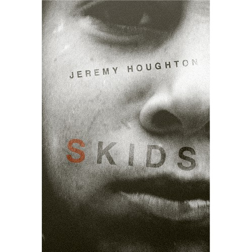 book cover about street kids