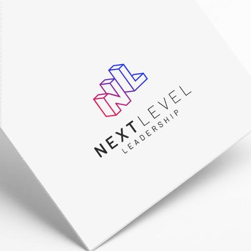 Next Level Leadership logo