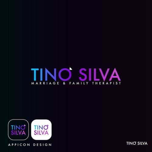 Personal Logo for Tino Silva.