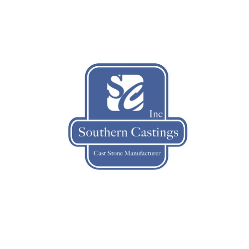Help Southern Castings, Inc. with a new logo