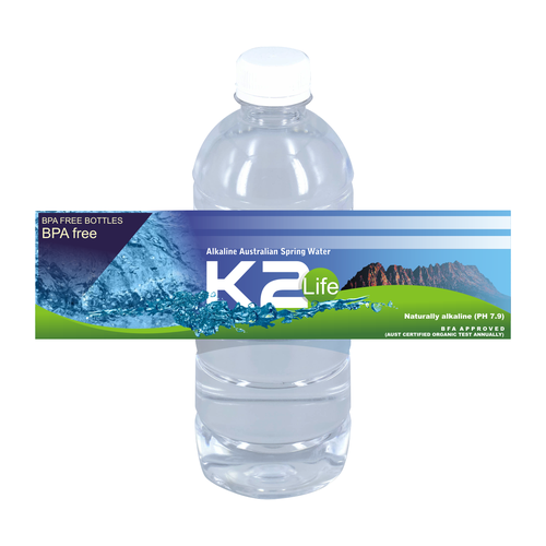 K2 LABELS DESIGNS