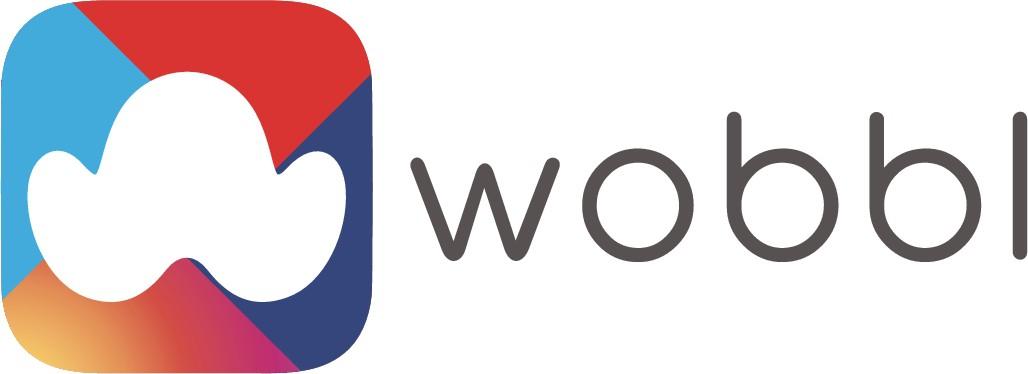 Design a Mascot & Logo for Wobbl