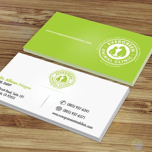Evergreen Animal Clinic