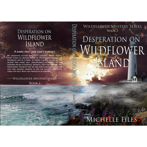 Desperation on Wildflower Island