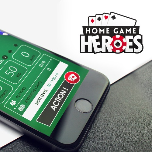 Home Game Heroes