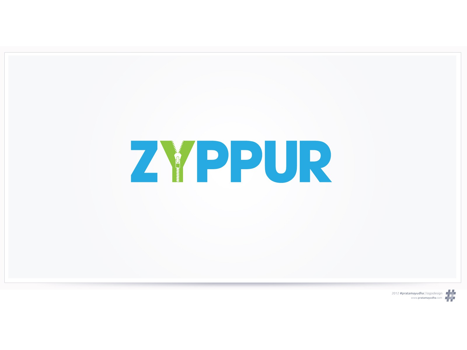 New logo wanted for Zyppur