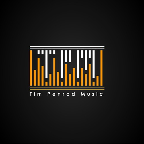 Help Tim Penrod Music with a new logo
