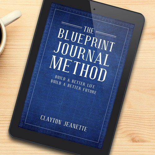 The BluePrint Journal Method