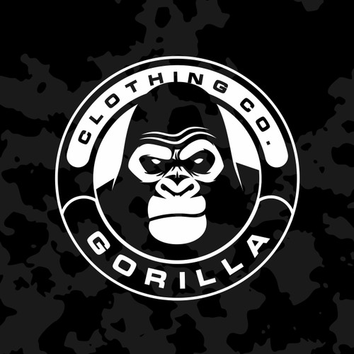 Gorilla - Logo