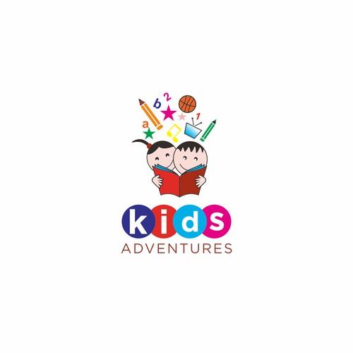 """Kids"""" Adventures"""