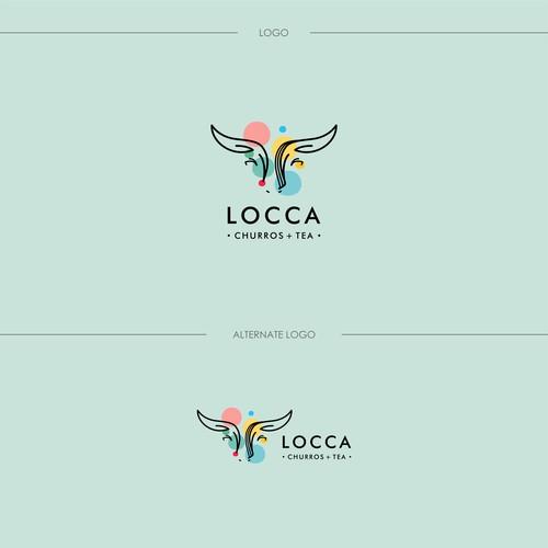 Logo Locca